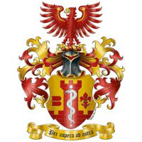 eigenes Familienwappen handgezeichnet, Wappen erstellen, Wappenkünstler, neues Familienwappen, eigenes Wappen entwerfen, Familienwappen entwerfen