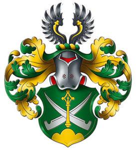 Familienwappen Blasonierung, Wappen erstellen, Wappen beschreiben