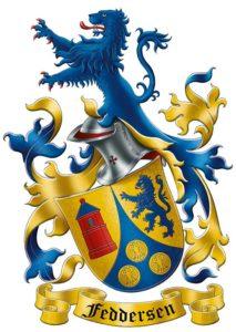 Löwe im Familienwappen, Löwe im Wappen