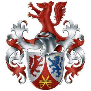 ersten Wappenbilder, eigenes Familienwappen handgezeichnet, Wappen erstellen lassen, Wappenkünstler, Wappenkunst, neues Familienwappen, eigenes Wappen entwerfen, Familienwappen entwerfen, Familienwappen erstellen lassen