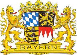 bekannte Wappenkünstler, Familienwappen erstellen, Wappen erstellen, Farben im Wappen, Wappen, Wappenkünstler, Wappenkunst, Otto Hupp, Staatswappen Bayern 1923