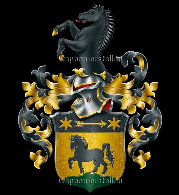 eigenes Wappen, Wappen erstellen, eigenes Familienwappen, Wappen erstellen lassen, Wappen registrieren, Wappen machen lassen, Heraldiker